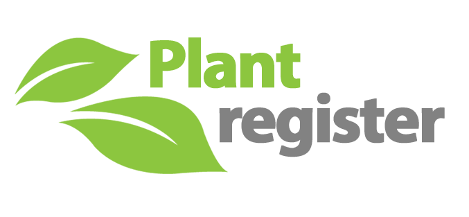 Plant register